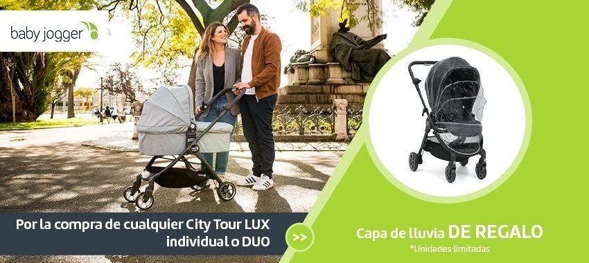 City Tour Lux