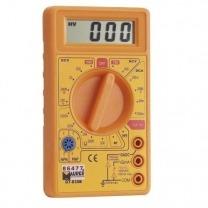 Polimetros y testers
