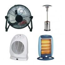 Ventilación y calefacción
