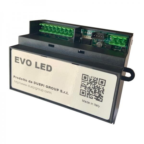 Placa electrónica de control Duepi C-EVO