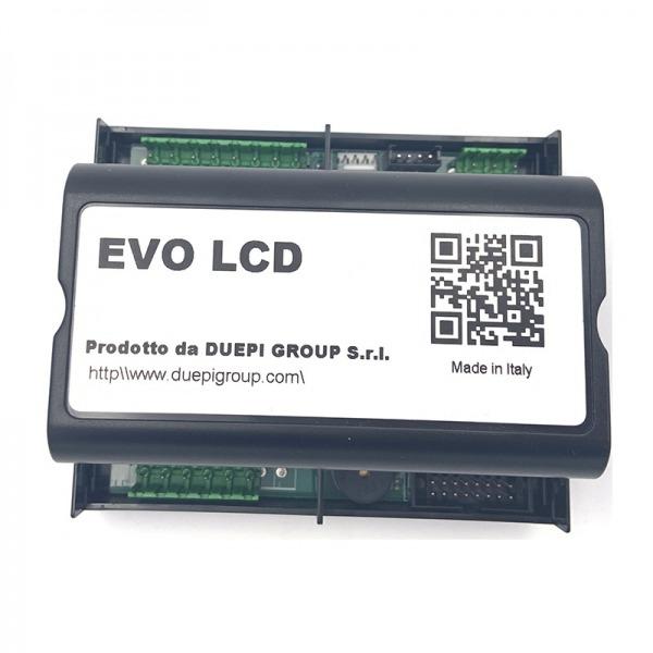 Placa electrónica de control Duepi EVO LED