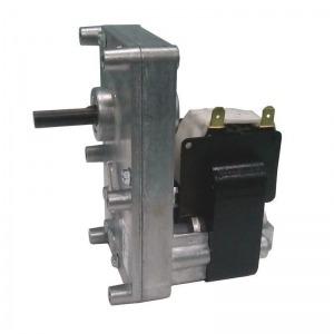 Motorreductor Mellor T3 - 1 rpm Ø9,5 mm