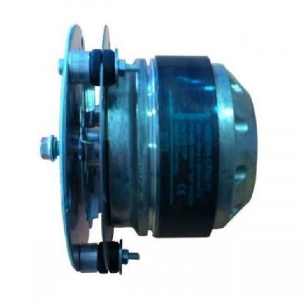 Motor extractor de humos Attack Dpx 45