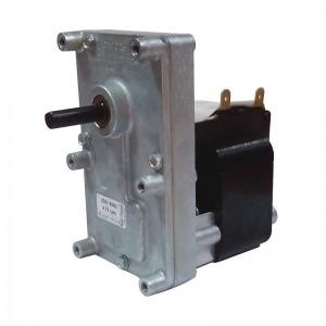 Motorreductor Mellor T3 - 5,3 rpm Ø8,5 mm