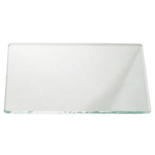 Cristal Recambio Foco Halogeno 18 x 14 cm. / 400 W.