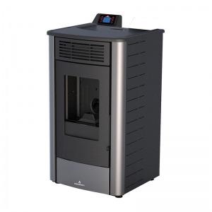 Estufa de pellets Bronpi RITA 9 kW