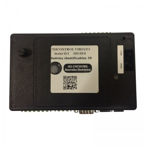 Placa electrónica Unicontrol Viriato