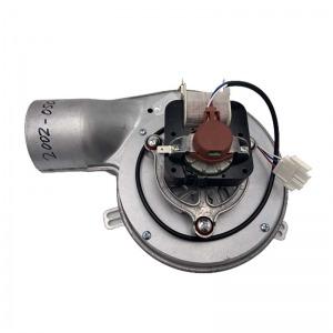 Extractor de humos Bronpi Ø80 (CAF15Y-150PSHC)