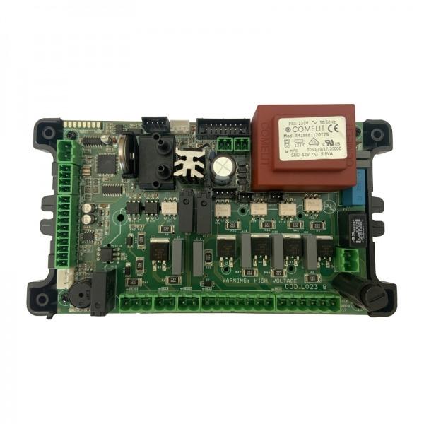 Placa electrónica de control Bronpi L023_8 (Con Oasys Plus)