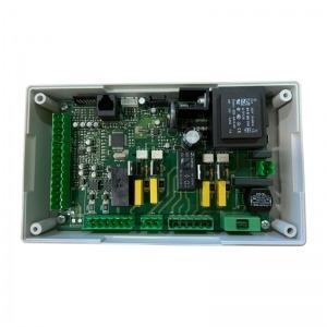 Placa electrónica de control Duepi