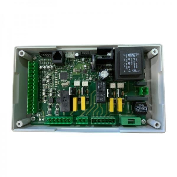 Placa electrónica de control DuepiV8RE-I15