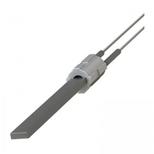 Resistencia de encendido de cuarzo 300W Ø11,5x4 x 90 mm