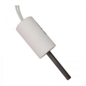 Resistencia de encendido a baja tensión 24VAC 100W Ø20 x 66 mm