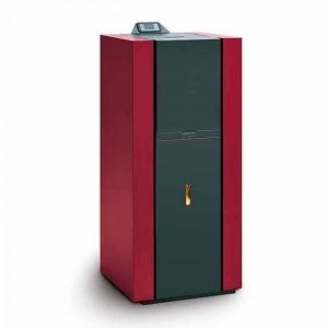 Caldera de pellets Palazzetti HAMMER 20 kW