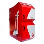 Caldera de gasificación Waltis VIVA EXTREME 25 - 32 kW