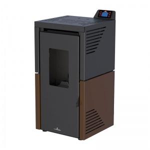 Estufa de pellets Bronpi TINA 7 kW
