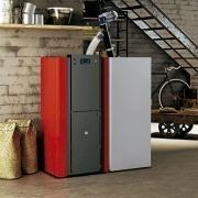 Caldera de pellets Palazzetti TERMOEASY 14 - 18 - 24 kW