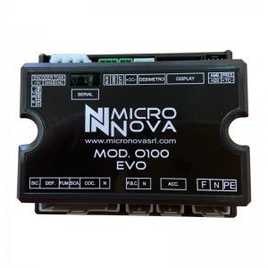 Placa electrónica de control Bronpi Mod. 100 EVO
