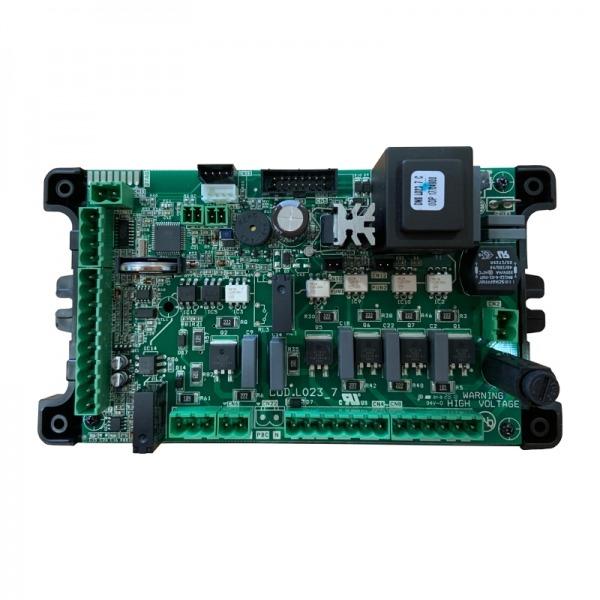 Placa electrónica de control Bronpi L023_G01 (Con Oasys)