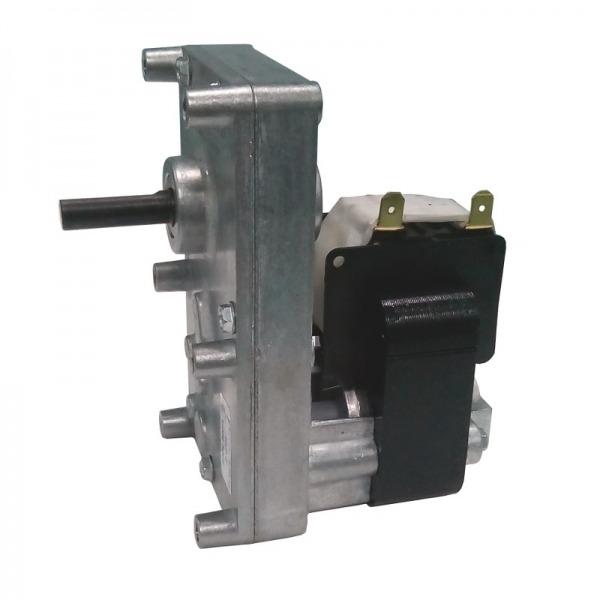 Motorreductor Mellor T3 - 4 rpm Ø9,5 mm