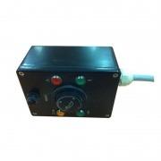 Resistencia eléctrica 2,4 kW - 230V con termostato G 6/4