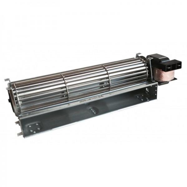 Ventilador tangencial para Vigo - Rotor 60 mm (2004-2007)