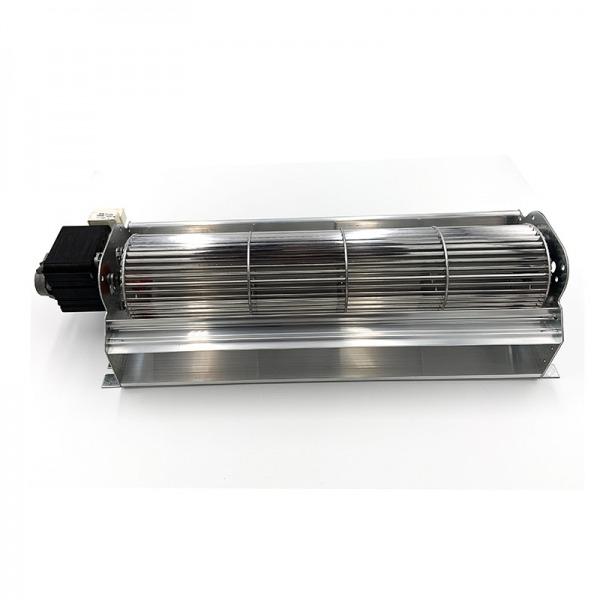 Ventilador tangencial para Atenas V-2