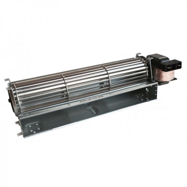 Ventilador tangencial para Vigo II - Rotor 80 mm (Desde 2013)