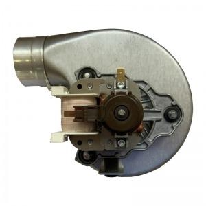Extractor de humos Bronpi Ø60 (RLH120/0015)