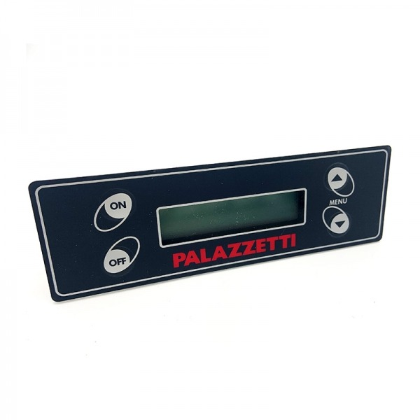 Panel de mandos Palazzetti idro / mini