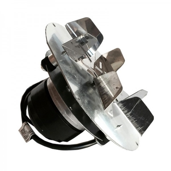 Motor extractor de humos 27W - 2900 rpm ECOFIT 2RECA3