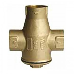 Válvula termostática anticondensación Bronpi