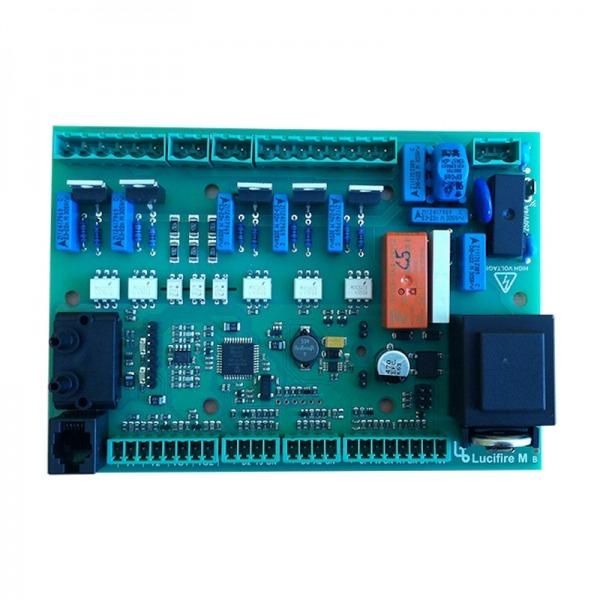 Placa electrónica de control C5 Biodom