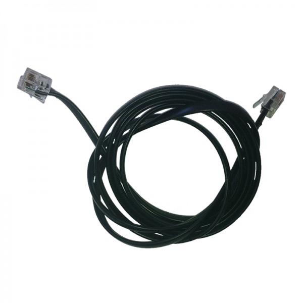 Cable de conexión display caldera de pellets Biodom
