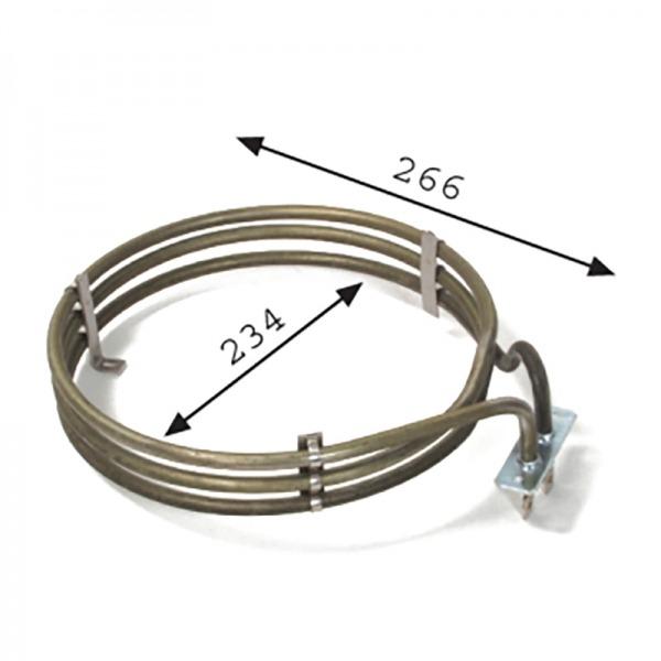 Resistencia horno GAYC 3.750W 230V