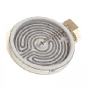 Resistencia placa encimera 1.200W 230V