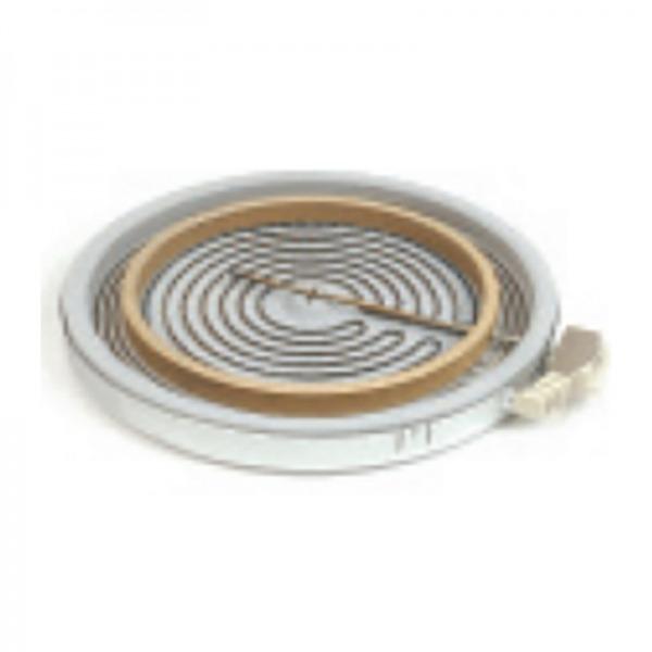 Resistencia placa encimera 1.800W / 900W 230V