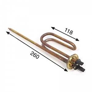 Resistencia termo eléctrico ARISTON 1.200W 230V