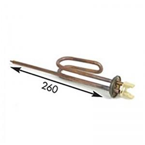 Resistencia termo eléctrico ARISTON 1.500W 230V