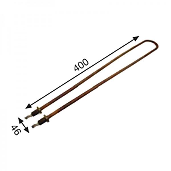 Resistencia termo eléctrico FLECK 1.500W 230V