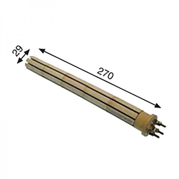 Resistencia termo eléctrico GENERICO 750W 230V