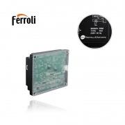 Placa electrónica de control quemador Ferroli SUN P7 y P12