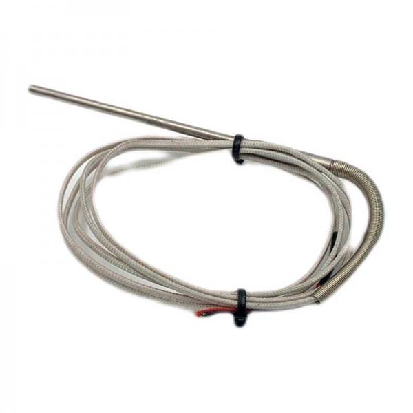 Sonda de temperatura cámara de combustión Biodom