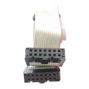 Cable de conexión Ecoforest CPU 2013 - adaptador V40