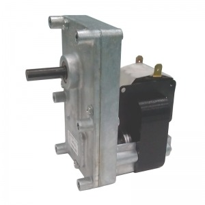 Motorreductor Mellor T3 - 3 rpm Ø8,5 mm