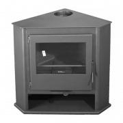 Estufa de leña Juan Panadero R6 8 kW