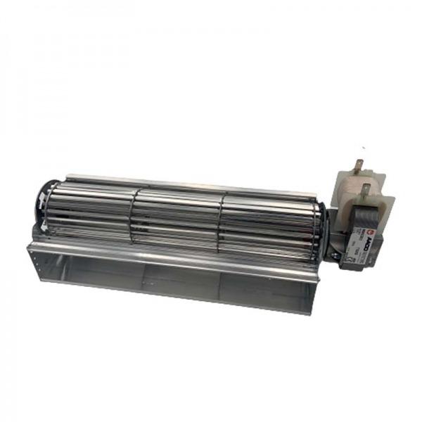 Ventilador tangencial para Vigo - Rotor 65 mm