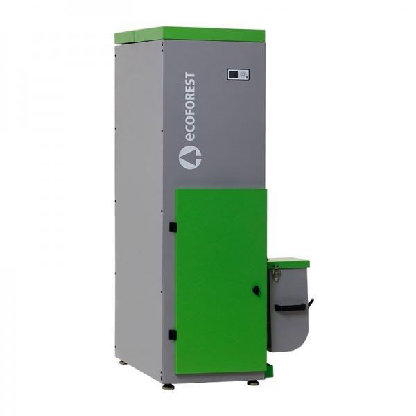 Caldera de pellets Ecoforest VAP 20 kW