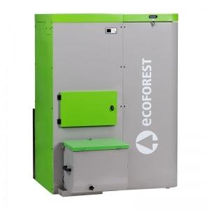 Caldera de pellets Ecoforest VAP 30 kW