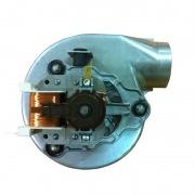 Ventilador aire de combustión caldera de pellets Attack